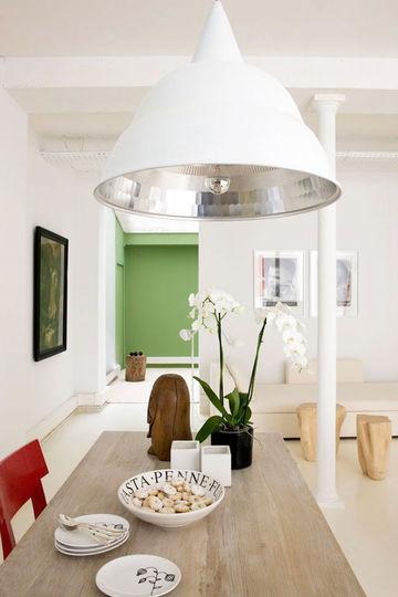atmospheres color power. Black Bedroom Furniture Sets. Home Design Ideas