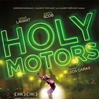 Holy Motors en el Sevilla Festival de Cine Europeo