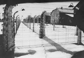 Kamp Konsentrasi Auschwitz (Polandia)