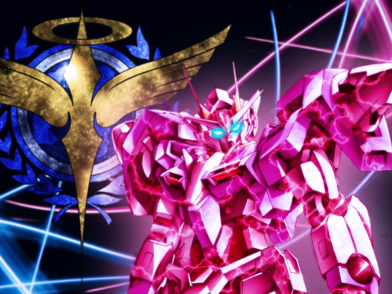 Gundam HD & Widescreen Wallpaper 0.700239342848441