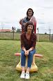 Juf Kathleen en Juf Katrien