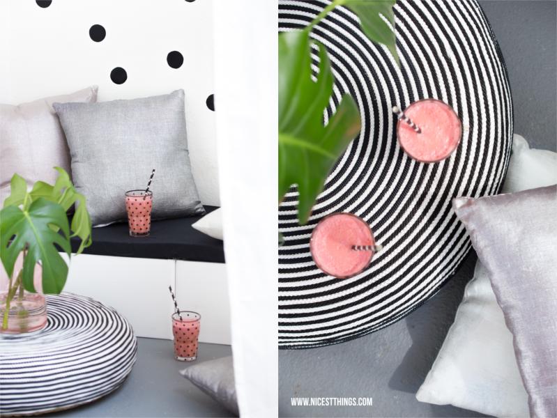 Ikea Alseda Hocker pimpen DIY