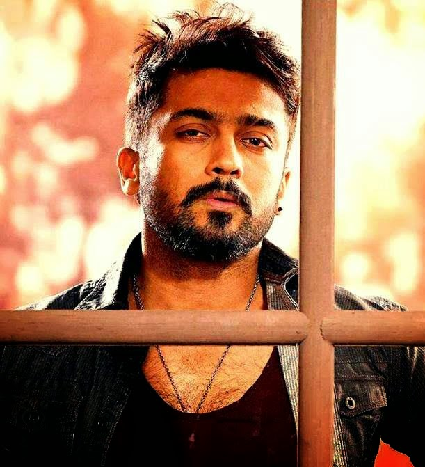 Surya the actor