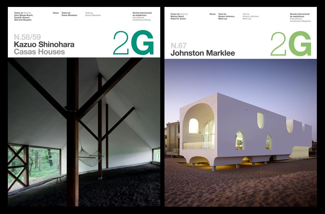 Las tres mejores revistas de arquitectura en espa ol for Estudio de arquitectura en ingles