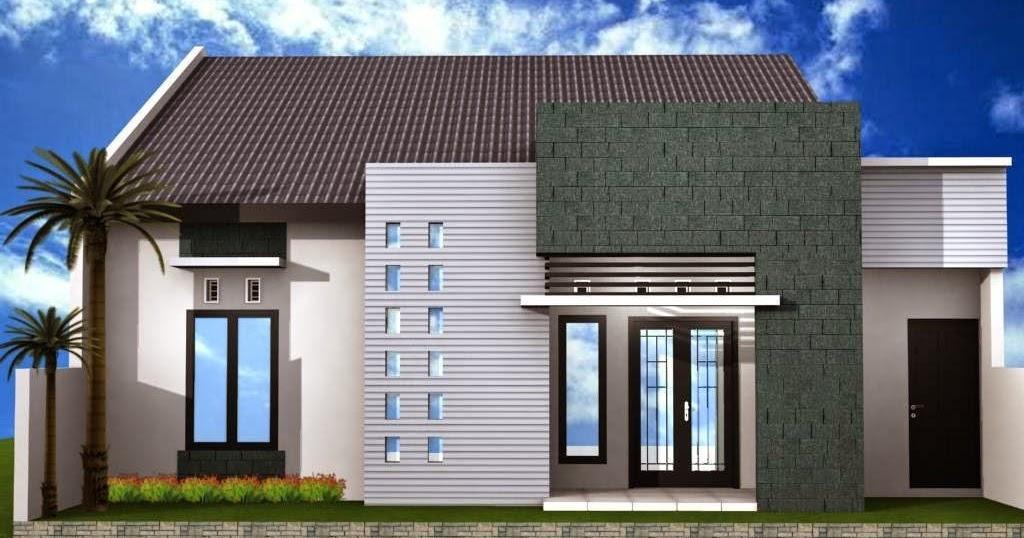 dunia arsitek warna cat rumah yang bagus menurut islam