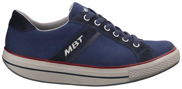 Zapatos Mbt Gore Tex