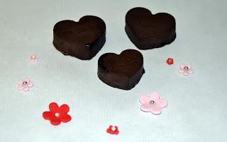 Chokladpraliner