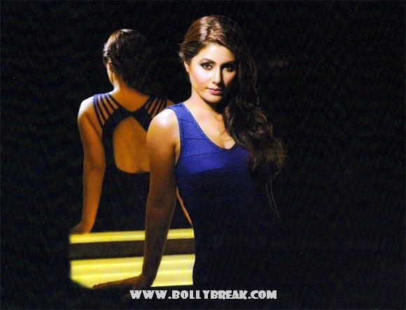 Hina Khan - (6) - Indian Tv Serial Actresses Hot Pics