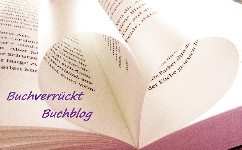 Buchverrückt Buchblog