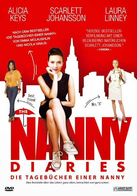 The Nanny Diaries (2007) tainies online oipeirates