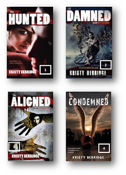 THE HUNTED SERIES