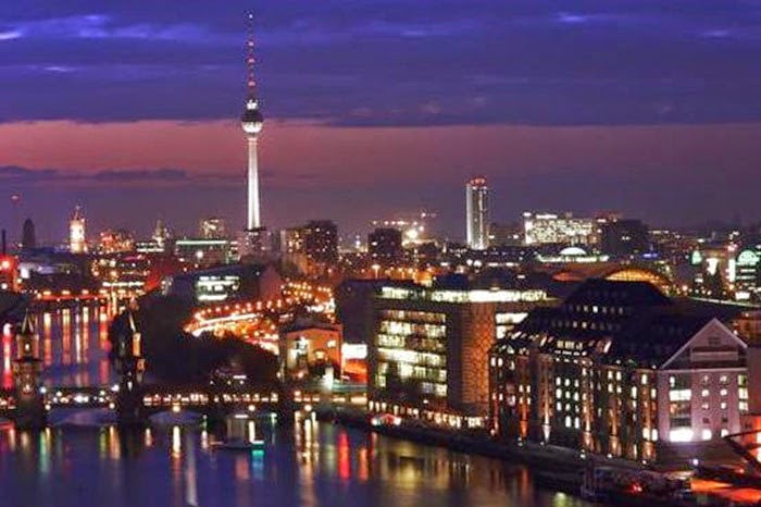 25 Cities you should visit in your lifetime : Berlin