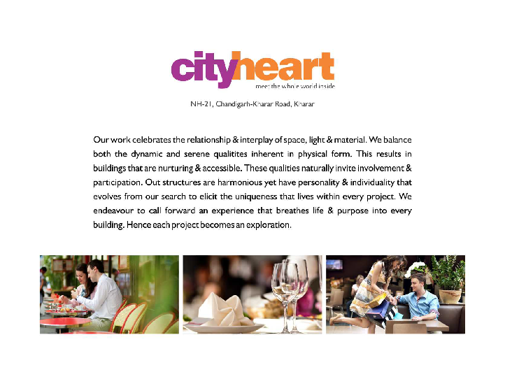 SBP CITY HEART, SBP GROUP, SBP Kharar, SBP MOHALI, SBP SCO KHARAR, SCO Commercial Kharar,