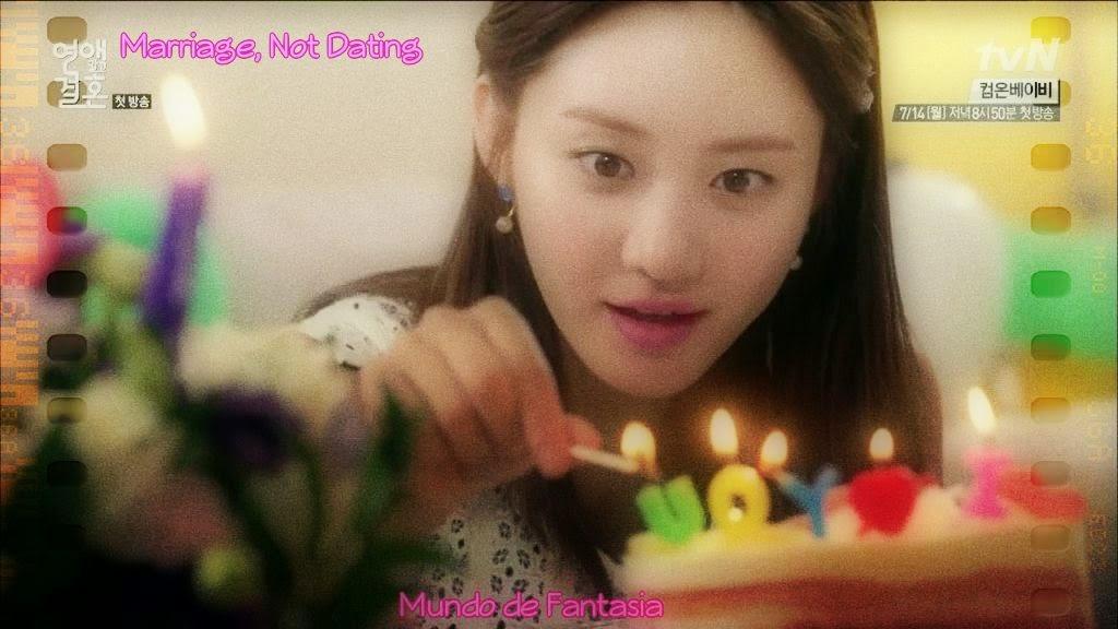 Lee joon dan han sun hwa marriage not dating