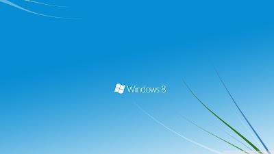 Windows 8 Wallpaper : 009