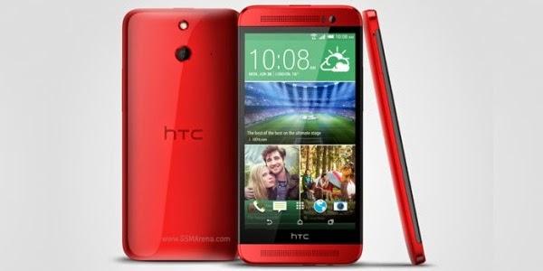 Spesifikasi HTC One (E8)
