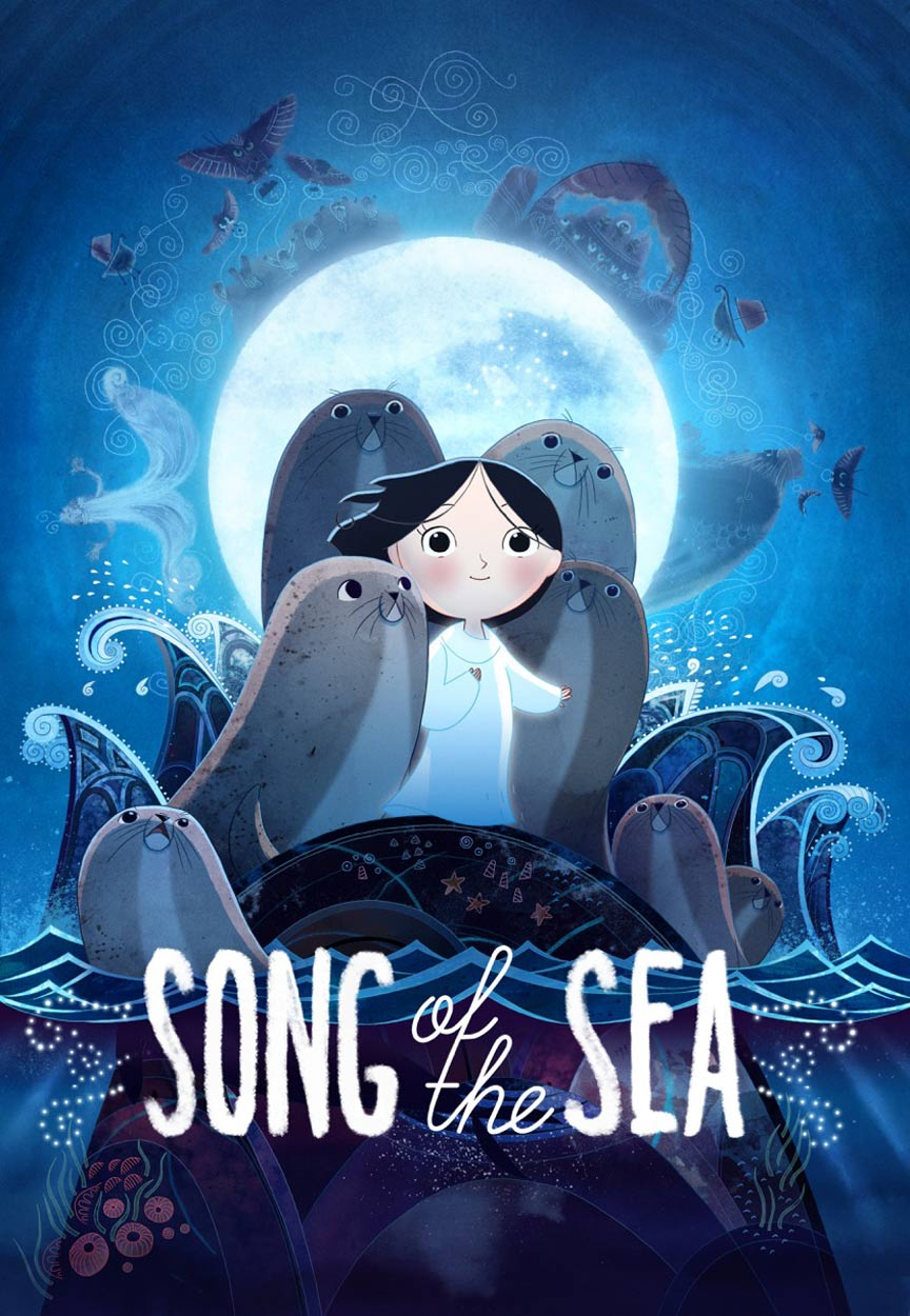 "Review | ""Song of the Sea"""