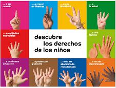 Semana de los derechos de los niños