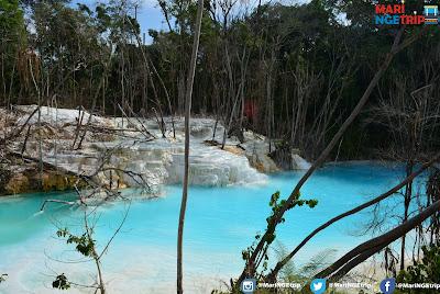 Kawah Putih Tinggi Raja Wisata Indonesia