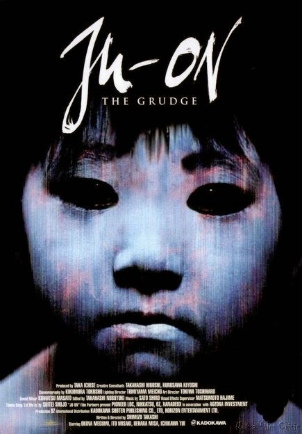 """Ju-On: The Grudge (2002)"" movie review by Kinudang Bagaskoro"