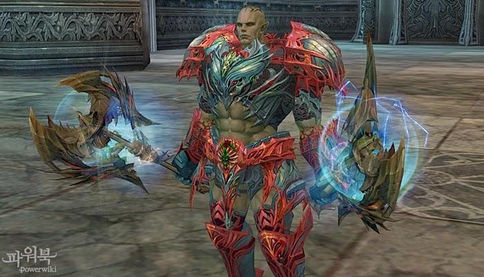 MMORPG Rebirth system