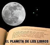 EL PLANETA DE LOS LIBROS