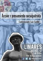 Acción y Pensamiento Socialpatriota
