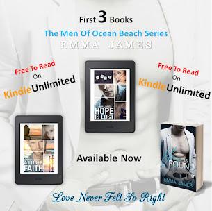 Men Of Ocean Beach