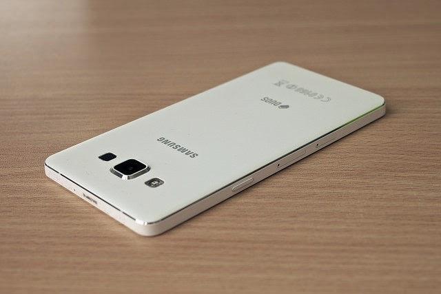 Spesifikasi dan Harga Samsung Galaxy A5 Body Metal