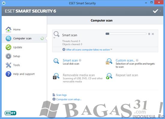ESET Smart Security 6 Full License 2