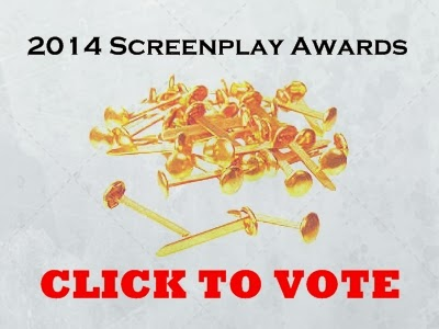 Vote for your favorite screenplays in the ScripTipps Platinum Brad Screenplay Awards