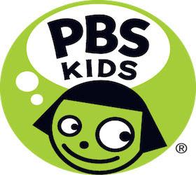 PBS Kids Google TV Channel