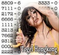 Prediksi Togel HK Hari ini