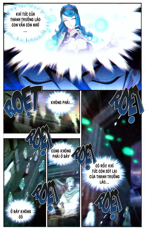 Đấu Phá Thương Khung chap 102 page 16 - IZTruyenTranh.com