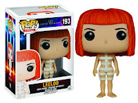 Funko Pop! Leeloo (strips)