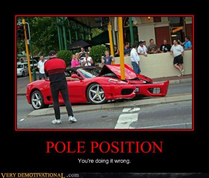 Funny Demotivational Posters Part 46 Damn Cool Pictures