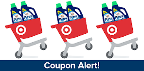 #Cartwheel Coupon Alert!