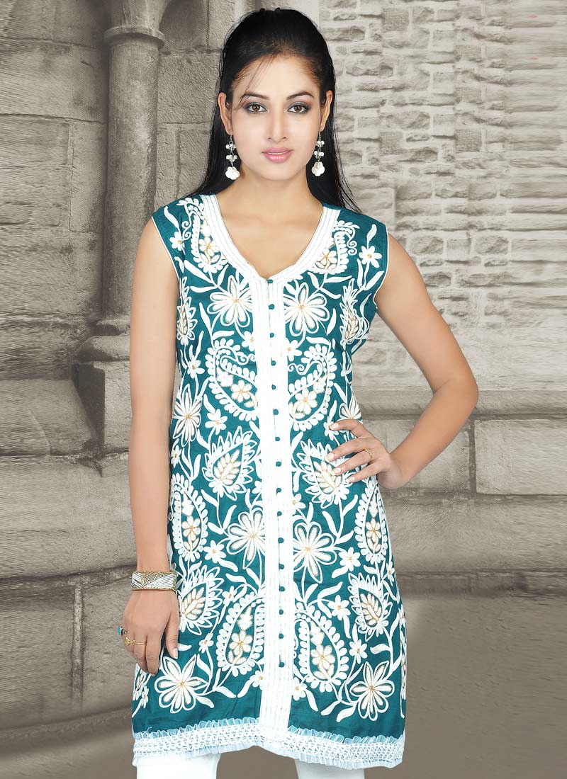 Indian Salwar Kameez Fashion India
