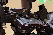 #4 Armored Core Wallpaper