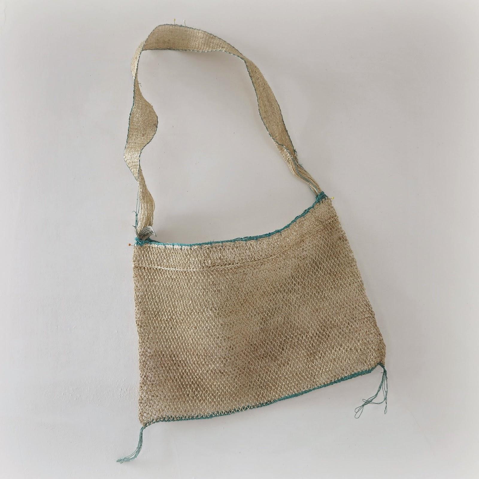 ByHaafner, Nature Bag, kudzu, JungleVine