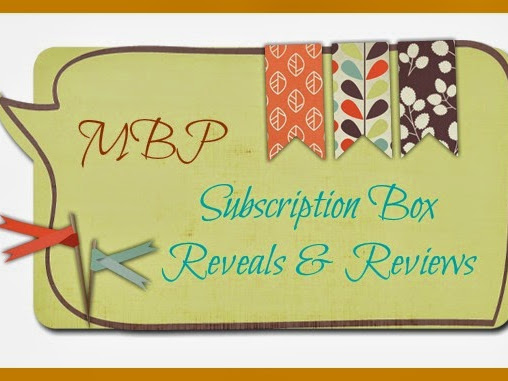 Goodies for Me! Beauty Box 5 {Review}