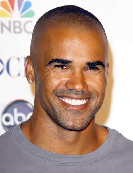 Shemar Moore Photos | Tv Series Posters and Cast Shemar Moore Criminal Minds
