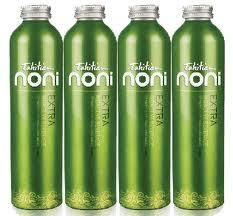 Tahitian Noni Extra  4 Botol + Membership Rp.1.800.000