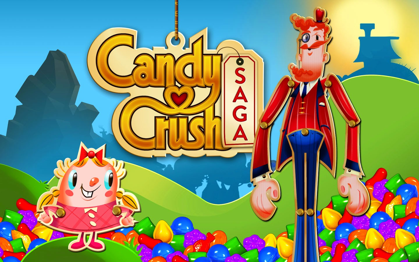 Candy Crush Parliament: video game culture in the age of multitasking