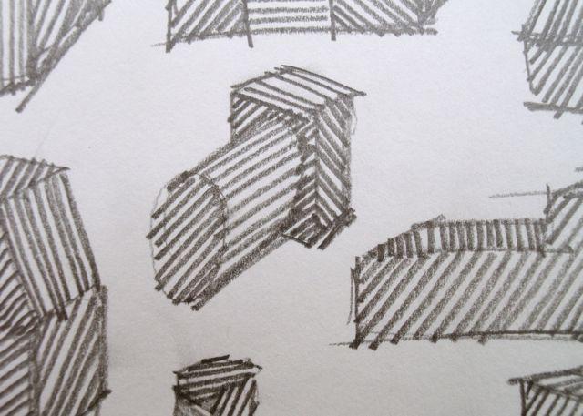 zt. 2013, 19 x 19 cm., detail