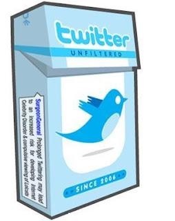 Twitter est addictif !