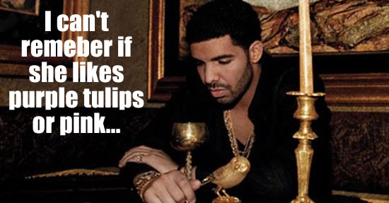 Her Diamondback 6 Reasons Why Feminists Love Drake