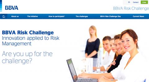 BBVA Risk Challenge