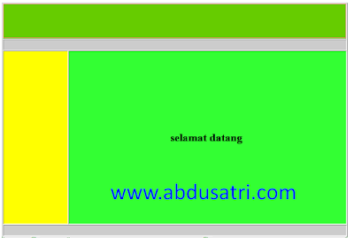membuat website dinamis di dreamweaver