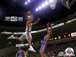 Basketbol Smaç Şampiyonu Oyunu